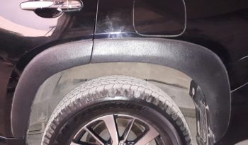 Over Fender Mitsubishi full