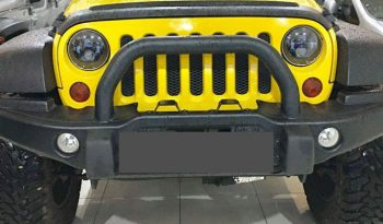 Bumper Depan+Winch Jeep full
