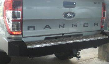 Bumper Belakang Ford full