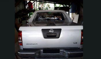 Slim Box Double Cabin Nissan full