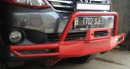 Bumper Depan Overland Toyota