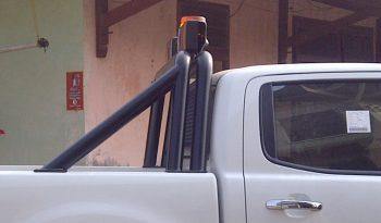 Roll Bar Spesifikasi Tambang full
