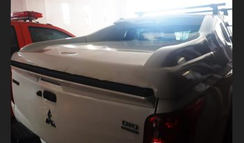 Full Box Mitsubishi Triton Athlete full