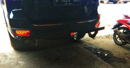 Towing Bar Avanza Xenia